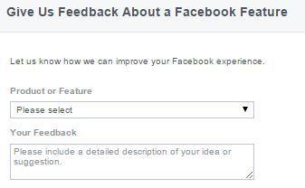 facebook-feedback